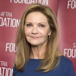 Joan Allen is listed (or ranked) 7 on the list Full Cast of The Bourne Supremacy Actors/Actresses