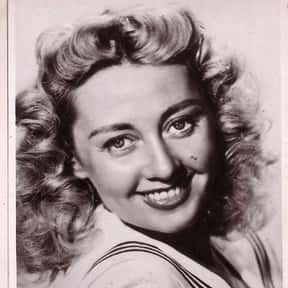 Joan Blondell is listed (or ranked) 11 on the list Full Cast of Big Daddy Actors/Actresses