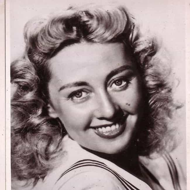 Joan Blondell is listed (or ranked) 4 on the list Famous People Born in 1906