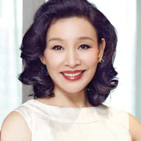 Joan Chen is listed (or ranked) 11 on the list Full Cast of Judge Dredd Actors/Actresses