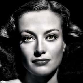 Joan Crawford is listed (or ranked) 19 on the list The Greatest American Actresses Of All Time