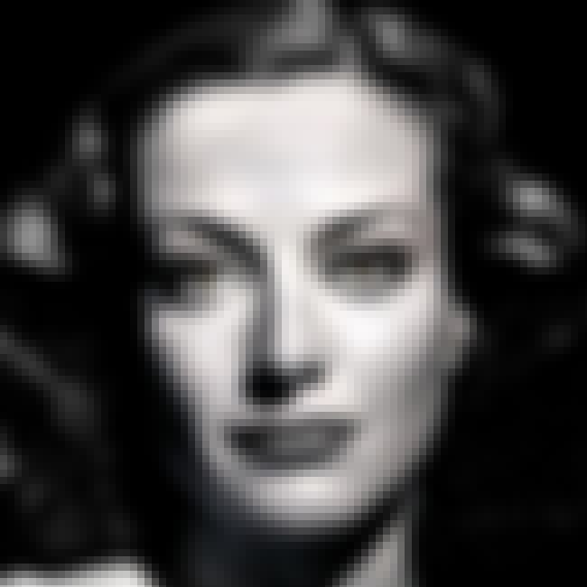 Joan Crawford is listed (or ranked) 7 on the list Famous People Who Died of Pancreatic Cancer