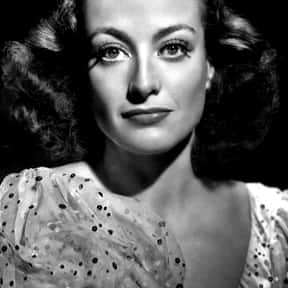 Joan Crawford is listed (or ranked) 7 on the list The Best Actresses to Ever Win Oscars for Best Actress