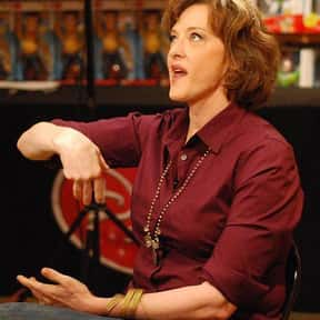Joan Cusack is listed (or ranked) 22 on the list The Funniest Female Comedians of All Time