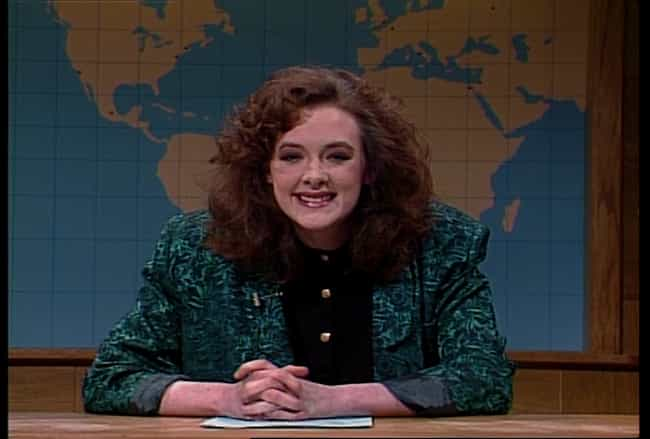 Joan Cusack is listed (or ranked) 4 on the list The Best One Season SNL Cast Members