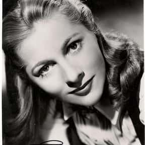 Joan Fontaine is listed (or ranked) 3 on the list Full Cast of The Witches Actors/Actresses