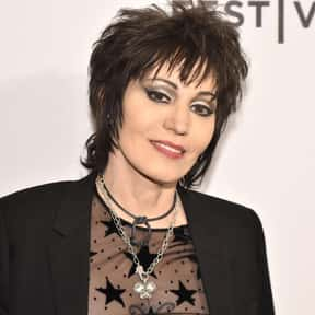 Joan Jett is listed (or ranked) 2 on the list List of Famous Bands from Philadelphia
