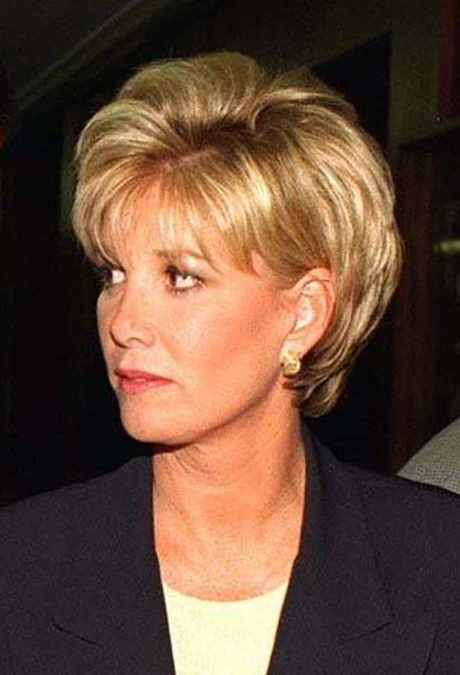 Joan Lunden is listed (or ranked) 1 on the list 9 Famous Parents with Two Sets of Twins
