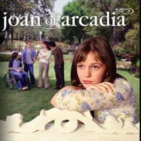 Joan of Arcadia is listed (or ranked) 21 on the list The Best 2000 CBS Shows