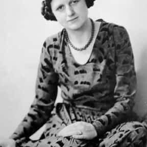 Joan Robinson is listed (or ranked) 20 on the list Famous People From Surrey