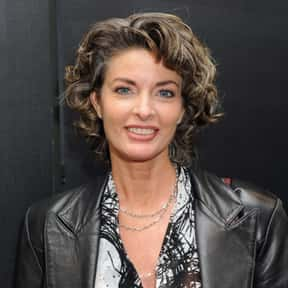 Joan Severance is listed (or ranked) 15 on the list List of Famous Chefs