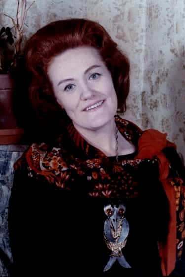 Joan Sutherland is listed (or ranked) 1 on the list Famous Female Opera Singers