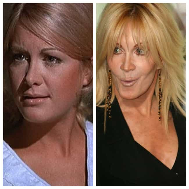 Joan Van Ark is listed (or ranked) 1 on the list Celebrities Who Look Worse After Plastic Surgery