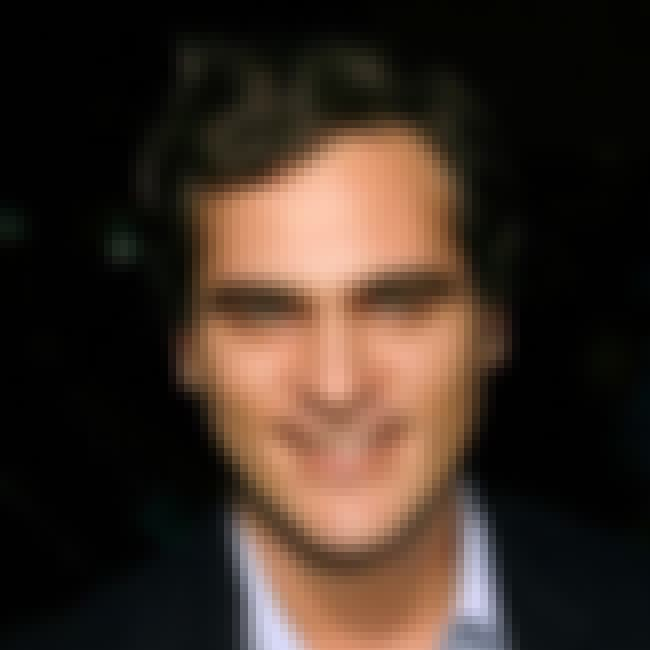 Joaquin Phoenix is listed (or ranked) 2 on the list Celebrities with Birth Defects