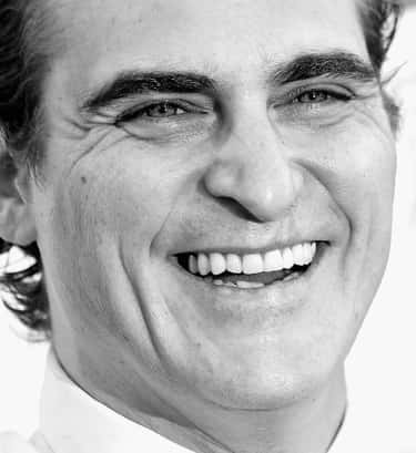 Joaquin Phoenix is listed (or ranked) 1 on the list Famous Celebrities Born With Cleft Lips