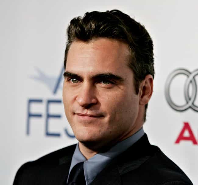 Joaquin Phoenix is listed (or ranked) 4 on the list Famous Friends of Ben Stiller
