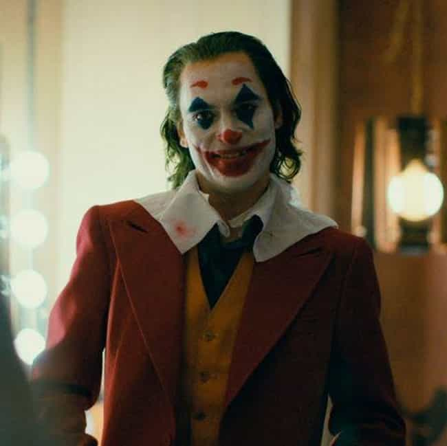 Joaquin Phoenix is listed (or ranked) 2 on the list All 20+ Actors Who Played Joker, Ranked Best To Worst By Fans