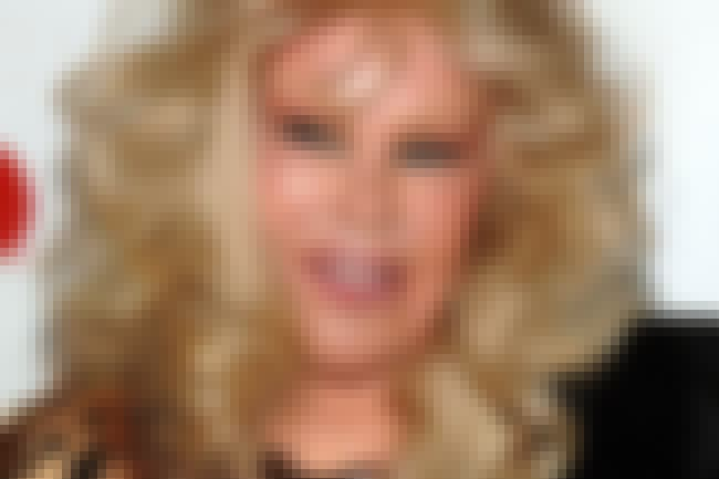 Jocelyn Wildenstein is listed (or ranked) 12 on the list 13 Biggest Plastic Surgery Addicts