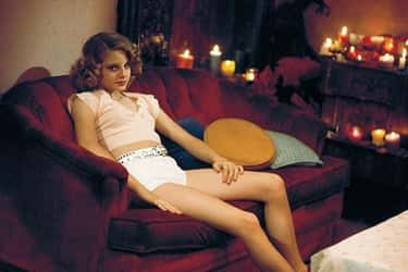 Jodie Foster As Iris In 'Taxi Driver'