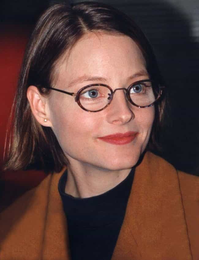 Jodie Foster is listed (or ranked) 4 on the list The Greatest Gay Icons in Film