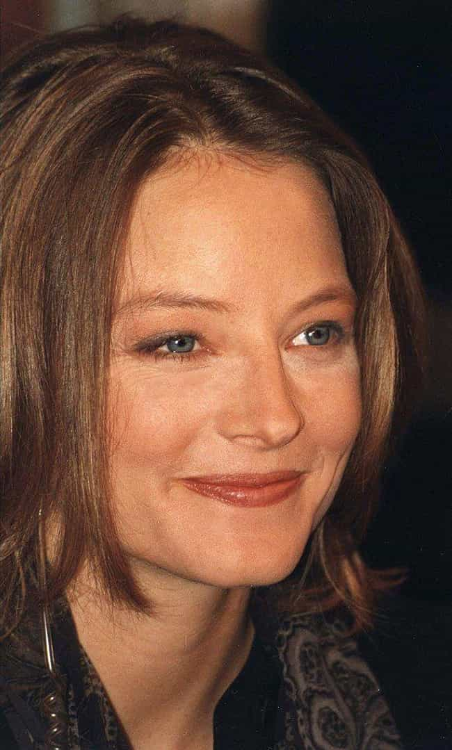 Jodie Foster is listed (or ranked) 4 on the list 28 Celebrities with Gay Parents