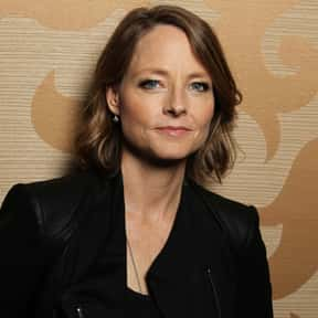 Jodie Foster is listed (or ranked) 15 on the list The Greatest American Actresses Of All Time