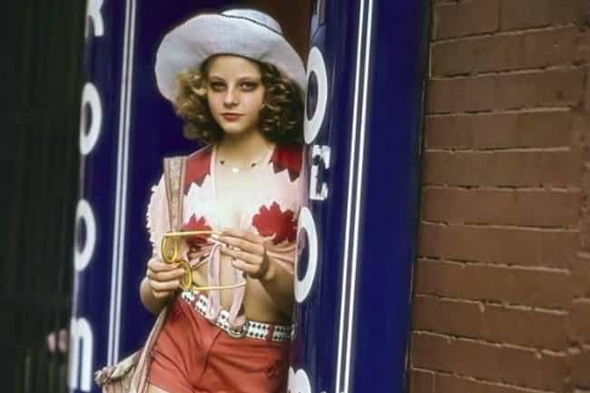 Jodie Foster is listed (or ranked) 2 on the list 20 Child Actors Who Were Nominated for Oscars