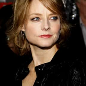 Jodie Foster is listed (or ranked) 4 on the list The Best Actors with More Than One Oscar