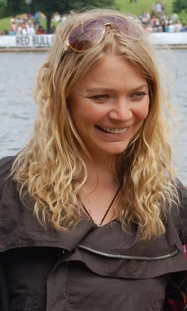 """Jodie Kidd is listed (or ranked) 2 on the list Female Celebrities Who Are 6'2"""""""