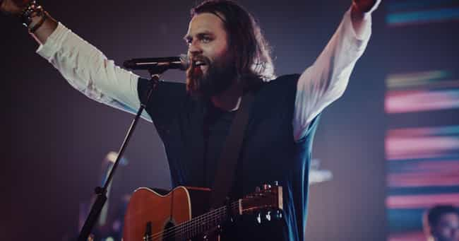 Joel Houston is listed (or ranked) 4 on the list Every Member Of Hillsong United, Ranked