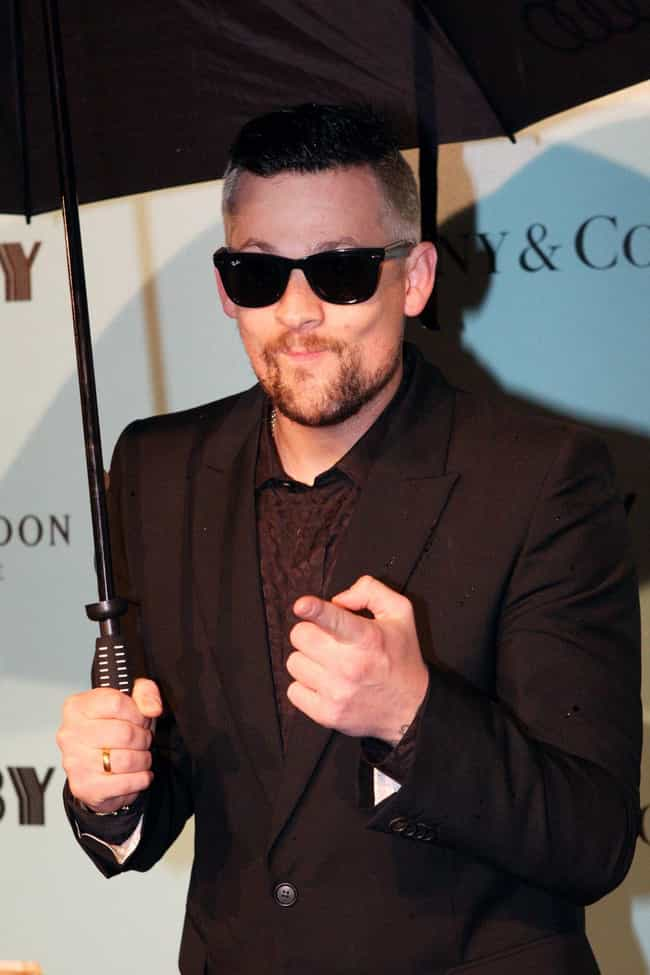 Joel Madden is listed (or ranked) 3 on the list Hilary Duff's Loves & Hookups