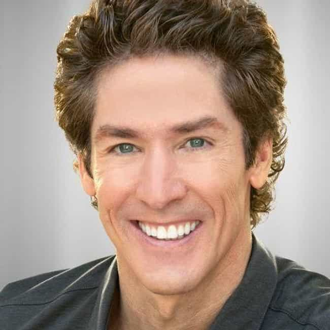 Joel Osteen is listed (or ranked) 3 on the list Famous Male Evangelists