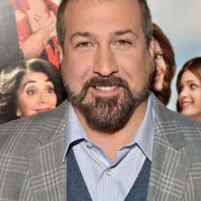Joey Fatone is listed (or ranked) 20 on the list Famous Bands from Italy