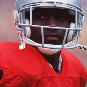 Joey Galloway is listed (or ranked) 21 on the list The Best Ohio State Buckeyes of All Time