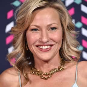 Joey Lauren Adams is listed (or ranked) 6 on the list Famous People From Arkansas