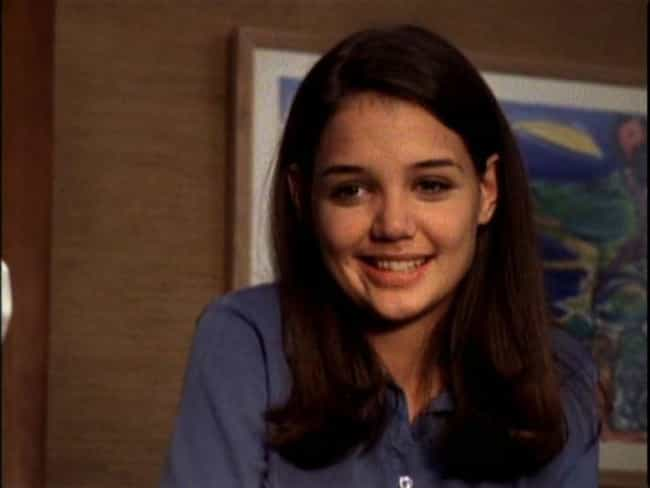 Joey Potter is listed (or ranked) 3 on the list The Cast of Dawson's Creek: Where Are They Now?