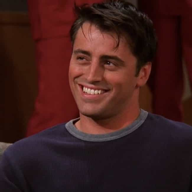 Joey Tribbiani is listed (or ranked) 2 on the list The Most Memorable Ex-Boyfriends In TV History