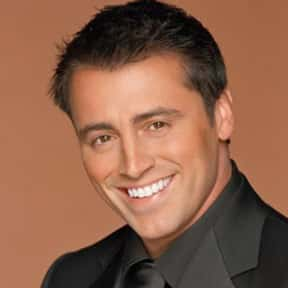 Joey Tribbiani is listed (or ranked) 2 on the list The Best Characters On 'Friends,' Ranked