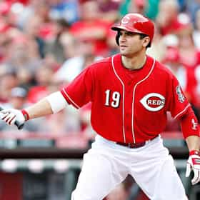 Joey Votto Rankings & Opinions