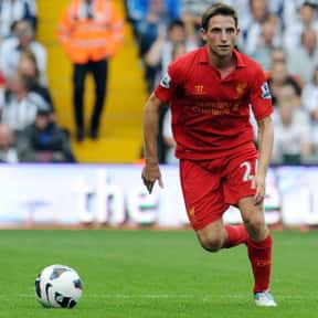 Joe Allen is listed (or ranked) 6 on the list Famous People Whose Last Name Is Allen