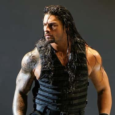 Roman Reigns is listed (or ranked) 2 on the list The Hottest Current WWE Superstars