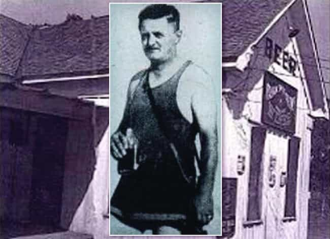 Joe Ball is listed (or ranked) 4 on the list Serial Killers from the Great State of Texas