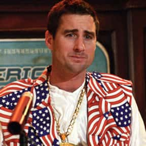Joe Bauers is listed (or ranked) 7 on the list List of Idiocracy Characters