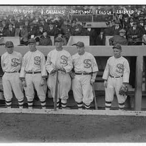 Joe Collins is listed (or ranked) 13 on the list The Best Yankees First Basemen of All Time
