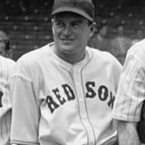 Joe Cronin is listed (or ranked) 5 on the list The Greatest Shortstops of All Time
