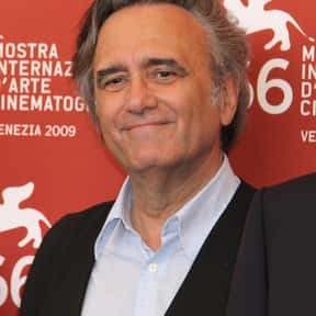 Joe Dante is listed (or ranked) 25 on the list The Best Horror Directors in Film History