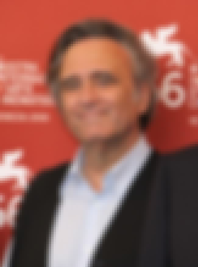 Joe Dante is listed (or ranked) 3 on the list Famous Philadelphia University Alumni