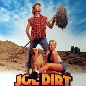 Joe Dirt is listed (or ranked) 20 on the list The Funniest Road Trip Comedy Movies