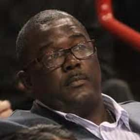 Joe Dumars is listed (or ranked) 5 on the list The Worst NBA Executives of All Time