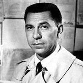 Joe Friday